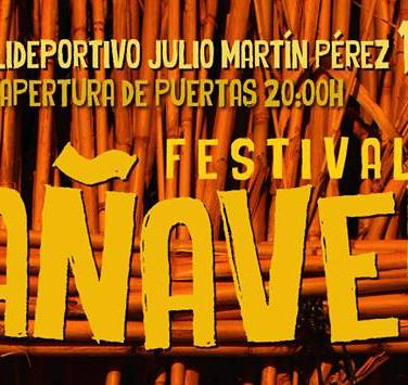 II Cañaveral Festival de Salobreña