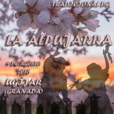 XXXIV Festival de Música tradicional de la Alpujarra. Ugíjar.