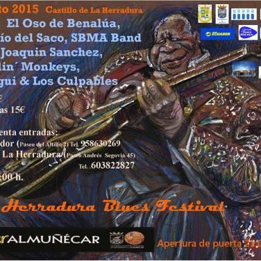 2 edición de La Herradura Blues Festival