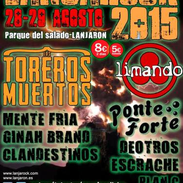 Festival Lanjarón Rock