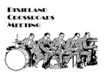 Dixieland Crossroads Meeting