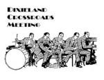 Dixieland Crossroads Meeting