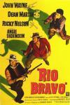 Río Bravo.