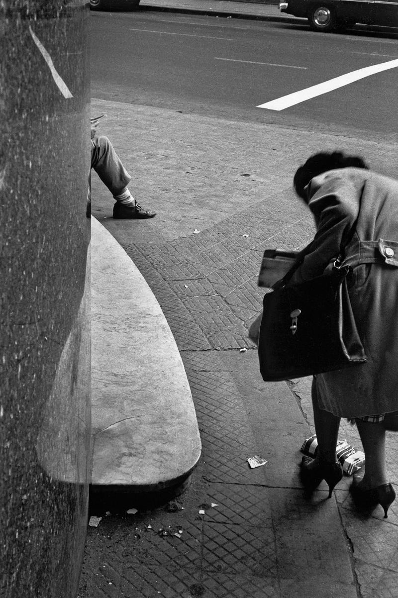 CHILE. Santiago. 1963.
