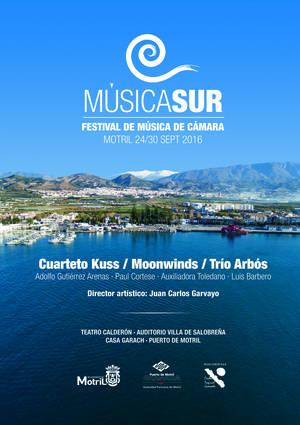 festival musica de camara motril 2016
