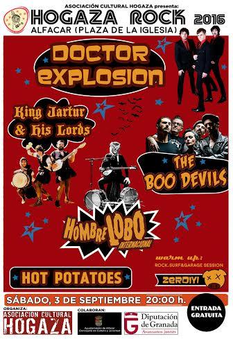 festival hogaza rock 2016