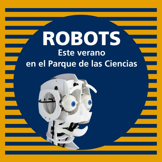 robots cuadrado